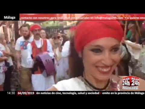 Las X Noches de la Bella Jarifa rememorarán el pasado medieval en Cártama (2019)