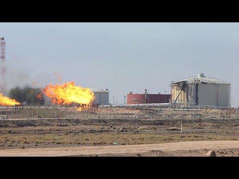Η υπερπροσφορά πετρελαίου «ρίχνει» τις τιμές – economy