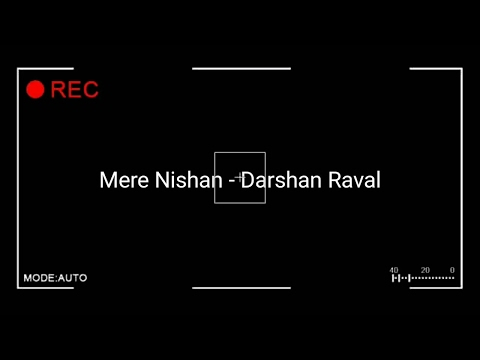 Video Mere Nishan || Darshan Raval || Guitar Cover download in MP3, 3GP, MP4, WEBM, AVI, FLV January 2017