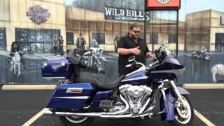 7. 2006 Harley Davidson Road Glide