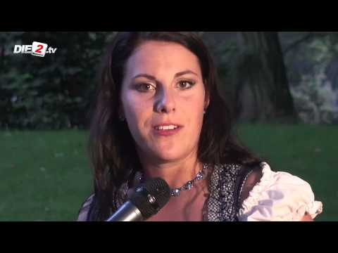 Interview mit Ina Colada bei Oberhausen Feiert 2015