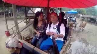 Caij Ntxhw ua si nyob Chiang Mai Thaib teb
