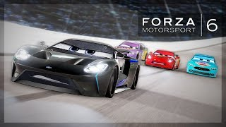Nonton Forza 6   Cars 3 Recreation  Opening Races  Film Subtitle Indonesia Streaming Movie Download