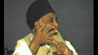 All Sources of Knowledge are from Allah - Dr Israr Ahmed