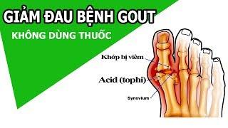 Tặng Ebook 12 bài thuốc dân gian trị bệnh Gout: http://bit.ly/2r4xzTg