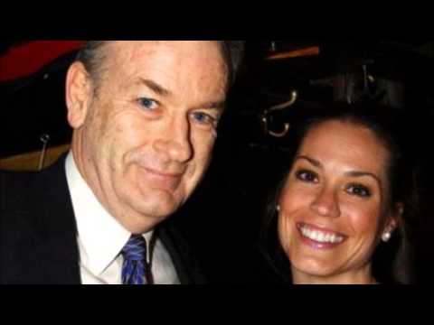 Bill O'Reilly And Ex Wife Fight Over Custody After Divorce