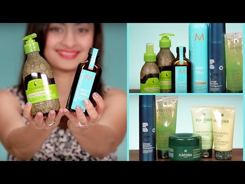 , title : 'The Best Hair Care Products For Every Hair Type | Hair Care & Hair Styling Tips'
