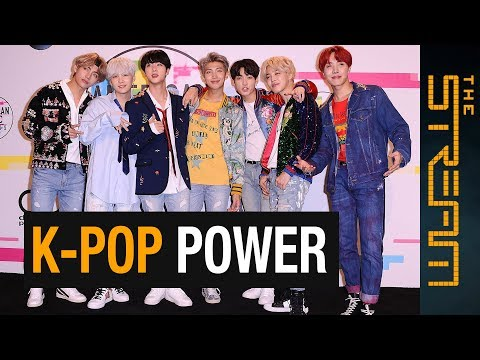 🇰🇷Why has the world fallen in love with K-pop? l The Stream