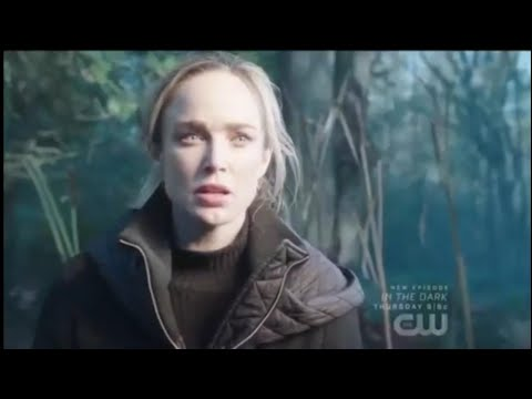"DC's Legends of Tomorrow 5x08 "" Sara Lance powers "" (HD) Season 5 Episode 8"
