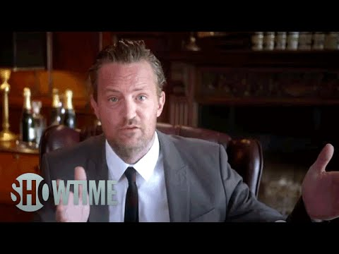 Web Therapy (ft. Matthew Perry) | 'Invention of the Lighthouse' Official Clip | Season 4 Episode 10