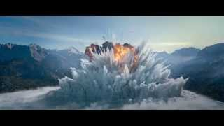 Nonton Big Game 2014   Explotion Scene Film Subtitle Indonesia Streaming Movie Download