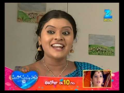 Konchem Ishtam Konchem Kashtam - Episode 86 - Best Scene 29 July 2014 04 AM