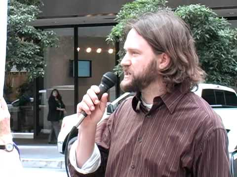 Protest: Irate Ratepayers at PG&E Stockholders Meeting (5/14/12)