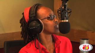 In the Chalbi Desert with Grace Makosewe (Part 2)