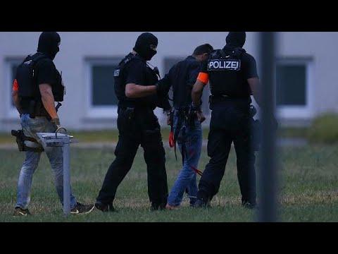 Γερμανία: Εκθόθηκε ο ύποπτος για το φόνο 14χρονης