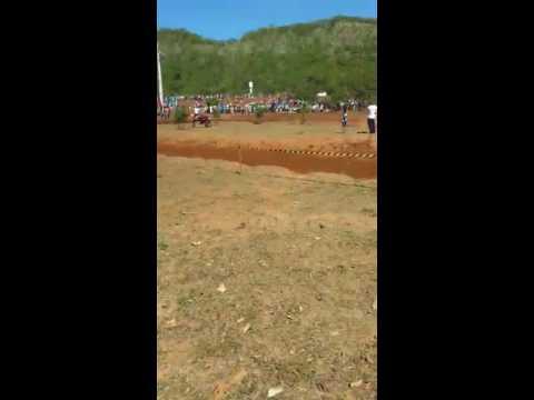Motocross em lizarda Tocantins