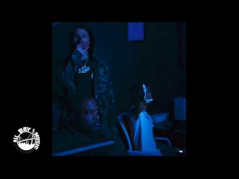 YBN Nahmir - Popped Up ft SOBxRBE Lul G (Prod By Hoodzone)