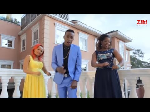 Willy Paul - Sijafika Ft  Size 8, Kambua & Gloria Muliro (official Ywc Video)