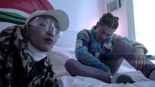 An Ma Vietnam  city photos : Keith Ape - 잊지마 (It G Ma) (feat. JayAllDay, Loota, Okasian & Kohh) [Official Video]
