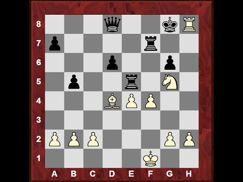Open - Playlists: http://goo.gl/FxpqEH ▻Kingscrusher's Greatest Hit Videos! : http://goo.gl/447QLb ▻FREE online chess at http://www.chessworld.net/chessclubs/asplo...