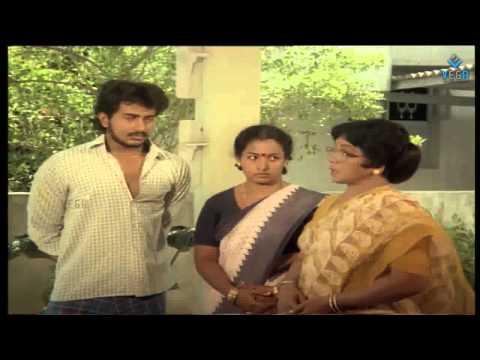 Anna Nagar Mudal Theru Movie - Prabhu Emotional Scene