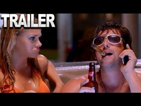 That's My Boy - Theatrical Trailer