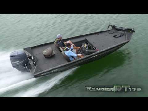 Ranger RT178Cvideo