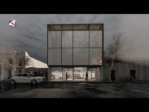 Construirán nuevo edificio para Chafmam