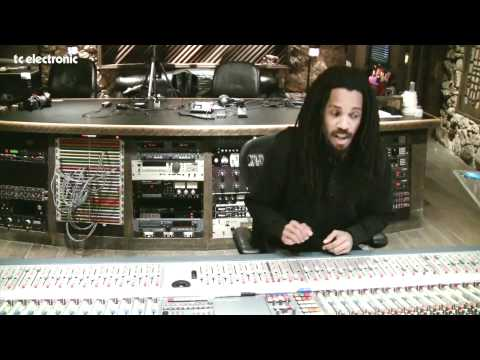 TC Electronic visits the famous Manhattan Center studios. In this video Chief Engineer Darren Moore talks about how he uses TC 2290 Digital Delay and TC 1210 Spatial Expander in his studio recordings.