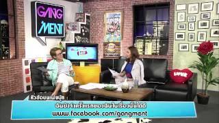Gang 'Ment 22 April 2014 - Thai TV Show