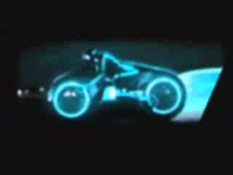 Trailer de Tron 2 (TR2N)