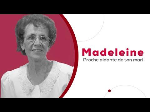 Témoignage Madeleine