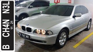 Video In Depth Tour BMW 523i M/T [E39] (1999) - Indonesia MP3, 3GP, MP4, WEBM, AVI, FLV Desember 2018