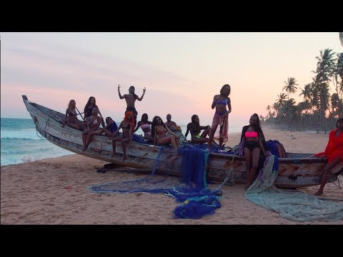 Skepta & WizKid – 'Energy (Stay Far Away)' (Official Video)