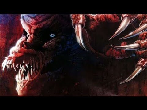 The Terror Within (1989) - Trailer HD 1080p