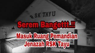Video EXPLORE RUMAH SAKIT ANGKER RSK Tayu MP3, 3GP, MP4, WEBM, AVI, FLV Agustus 2019