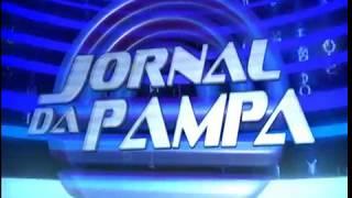Previsão do Tempo  Jornal da Pampa  10/07/2017