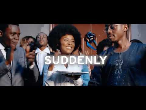 2015 Throwback Video of Emmanuel Luther Official Video of SUDDENLY, where I featured in as V.C.
