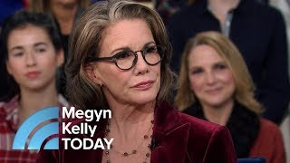 Melissa Gilbert Speaks Out About Alleged Sexual Harassment By Oliver Stone | Megyn Kelly TODAY