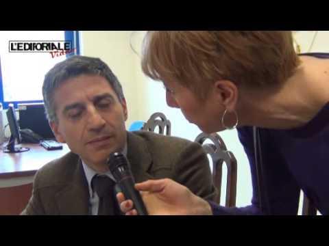 Dott. Paolo Aielli su organizzazione interna