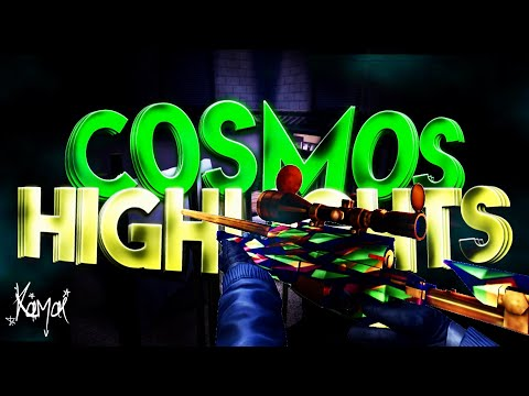 Critical Ops l C0sm0s Highlights
