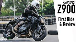 5. 2018 Kawasaki Z900   First Ride & Review
