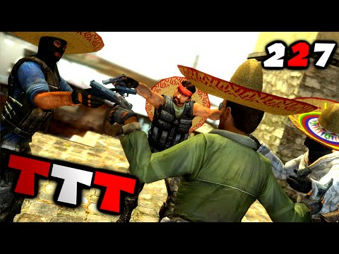 mexican - If you enjoyed the video, leave a Like! Make sure to check out The Entire Trouble in Terrorist Town Playlist as well! TTT Playlist: http://www.youtube.com/playlist?list=PLCB410A23D18BA53B&feature=e.