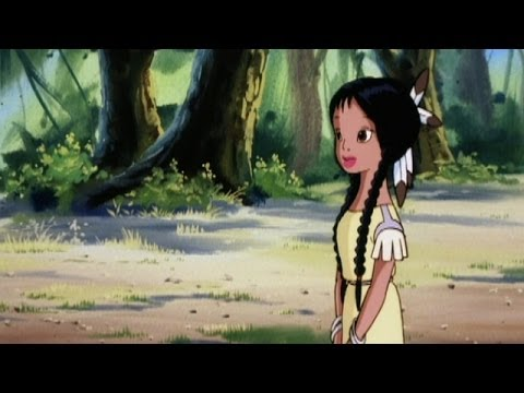 Pocahontas I, The Princess of American Indians: An Animated Classic (Trailer)