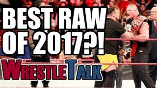 Nonton Summerslam Main Event Teased  The Best Raw Of 2017     Wwe Raw  July 10  2017 Review Film Subtitle Indonesia Streaming Movie Download