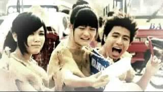 Bo tu 10A8 - phim teen Vietnam - Bo tu 10A8 - Tap 90 - Ăn chay voi ba
