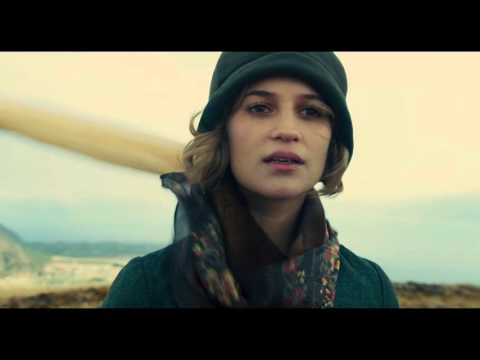 The Danish Girl (TV Spot 'Stunning Review')