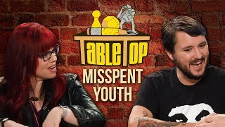 In part 1 of Misspent Youth, Wil Wheaton sits down with Amy Dallen, Kelly Sue DeConnick, and Matt Fraction to imagine a dystopian world where power has been concentrated into the hands of one centralized authority. They are a group of teenage rebels who have had enough!TableTop Season 4 episodes are released bi-weekly on Wednesdays, right here. To get ahead of the game and watch the rest of the season before anyone else, sign up for a 30-day free trial and watch on Alpha at http://www.projectalpha.com.Need more TableTop in your life? Get yourself a TableTop mug, to put on your own table top! Shop now: https://shop.geekandsundry.com/products/official-tabletop-mug TableTop Season 4 Playlist: https://www.youtube.com/playlist?list=PL7atuZxmT955LMr27MkQzrV2adQtU3o5U Join Team Alpha!Facebook: https://www.facebook.com/JoinTeamAlphaTwitter: http://www.twitter.com/JoinTeamAlphaInstagram: http://www.instagram.com/jointeamalphaSubscribe to Geek and Sundry: http://goo.gl/B62jlJoin our community at: http://geekandsundry.com/communityTwitter: http://twitter.com/geekandsundryFacebook: http://facebook.com/geekandsundryInstagram: http://instagram.com/geekandsundryGoogle+: http://plus.google.com/+GeekandSundry