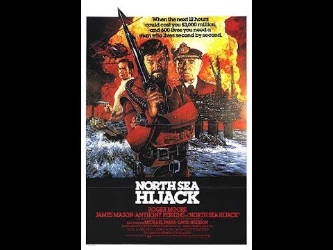 North Sea Hijack (1980) Full Movie