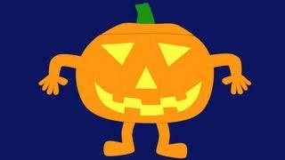 A.J. Jenkins - Spooky Spooky - Halloween Song